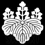 千葉県の神紋