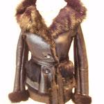 Jacke aus Toskanaschaf, Artikelnummer 110