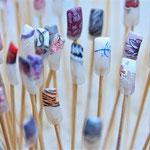 Nail-Art-Beispiele von BEYOUTIFUL COSMETICS