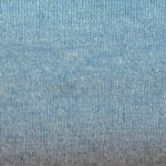 Sweat Jeansblau meliert