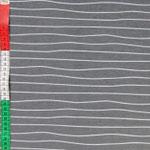 Lines grau