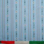 Swissmade Interlock Jersey Edelweiss hellblau