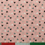 Triangel rosa