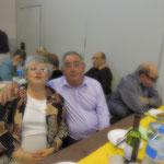 Josiane et Jean-Claude Joffrin