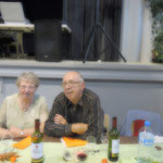 Anne-Marie et Paul Caron