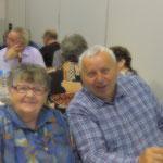 Françoise et Gilles Dégardin