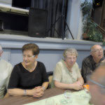 Bernard Dobbels Marie-Paule Vereecke, Anne-Marie Caron