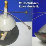 Wunschdosen (Raku)