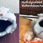 Rattenhäuschen