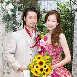 大阪、京都、神戸の結婚式 外注 持ち込みカメラマンは結婚式movies 撮って出しエンドロール 記録ビデオ