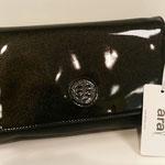 Abendtasche, Kunstleder/ Lack, Farbe: schwarz, 49,95, Schuhmoden