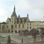 Place Abel Surchamp - Libourne