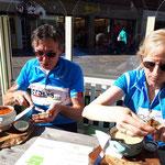 Heelijke soep in Venlo