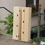 Koloniekästen für Mauersegler