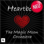 Heartbeat The Magic Moon Orchestra  - Erschienen am 26. September 2017