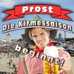 Prost - Die Kirmessaison beginnt - Ursprüngliches Erscheinungsdatum : 8. April 2013