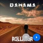 Rollator | Dahama | Erschienen am 25.01.20