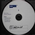 WDR Köln - Aufzeichnung: WDR Köln, September 2007 - Audio-CD