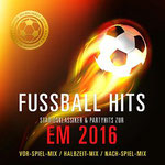 Fussballhits - Stadionklassiker & Partyhits Zur EM 2016 -  Fussballhits - Various artists - 3. Juni 2016