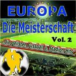 Europa - Die Meisterschaft - Ursprüngliches Erscheinungsdatum : 13. Januar 2012