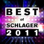 Best of Schlager 2011 - Ursprüngliches Erscheinungsdatum : 7. September 2011