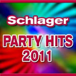 Schlager Party Hits - Ursprüngliches Erscheinungsdatum : 7. September 2011