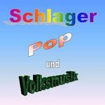Schlager, Pop und Volksmusik Vol. 1 - Ursprüngliches Erscheinungsdatum : 5. März 2012