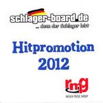 schlager-board.de - Hitpromotion 2012