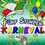Fünf Stunden Karneval [Explicit] | Various artists   | 14. January 2020