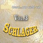 Schlager, Vol. 3 - Voraussichtliches Erscheinungsdatum: 25. April 2014