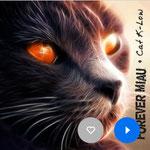 Forever Miau  | Cat K-Low | Erschienen am 10.12.19