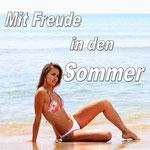 Mit Freude in den Sommer Vol. 1 - Ursprüngliches Erscheinungsdatum : 16. April 2012