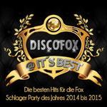 Discofox @ It's Best - Die besten Hits für die Fox Schlager Party des Jahres 2014 bis 2015 - 22. Januar 2014