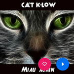 Miau Again | Cat K-Low | Erschienen am 05.09.19