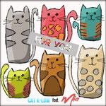 For You (feat. Mia) Cat K-Low - Erschienen am 20.06.21