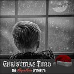 Christmas Time (The Piano Version) - The Magic Moon Orchestra - 25. November 2016