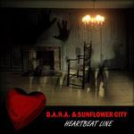 Heartbeat Line (Unplugged) D.A.N.A. & Sunflower City - Erschienen am 26.09.2016