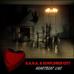 Heartbeat Line (Unplugged) D.A.N.A. & Sunflower City - Erschienen am 26.09.2016