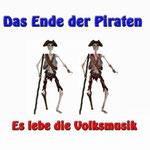 Das Ende der Piraten - Ursprüngliches Erscheinungsdatum : 19. Februar 2013
