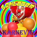 Schlager Karneval,  Various artists, 11. Februar 2015