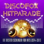 Discofox Hitparade - Die besten Schlager Fox Hits 2014 - 2015 Various artists 13. Januar 2014 |