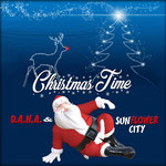 Christmas Time  (Acoustic Mix) - D.A.N.A. & Sunflower City - 25. November 2016