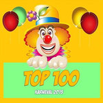 Karneval 2015 - Top 100 Various artists 11. November 2014