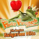 Der Party Frosch präsentiert: Die besten Bulgarien Hits - Ursprüngliches Erscheinungsdatum : 9. September 2011