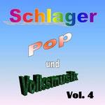 Schlager, Pop und Volksmusik Vol. 4 - Ursprüngliches Erscheinungsdatum : 8. Februar 2012