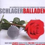 Schlager Balladen Vol. 1 - Erscheinungsdatum: 30.01.2009