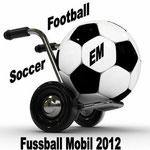 Fussball Mobil 2012 - Ursprüngliches Erscheinungsdatum : 14. Februar 2012