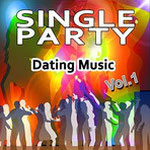 Single Party, Vol. 1 (Dating Music) Various artists 23. November 2018