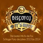 Discofox @ It's Best - Die besten Hits für die Fox Schlager Party des Jahres 2013 bis 2014 - 13. Januar 2014