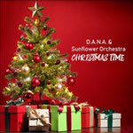 Christmas Time    D.A.N.A. & Sunflower Orchestra   29. November 2018